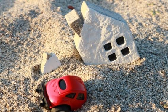 地震に備える!自分で行える耐震対策のヒント