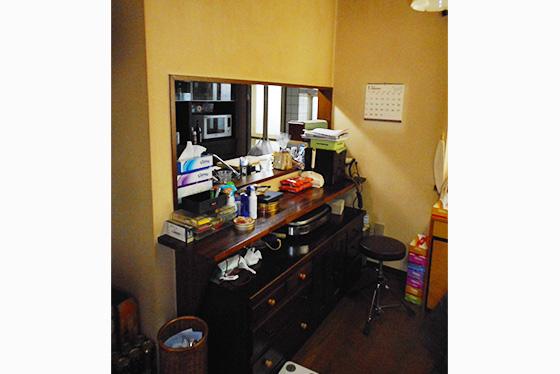 vol.79 補助金を利用してバリアフリーの家へリフォーム