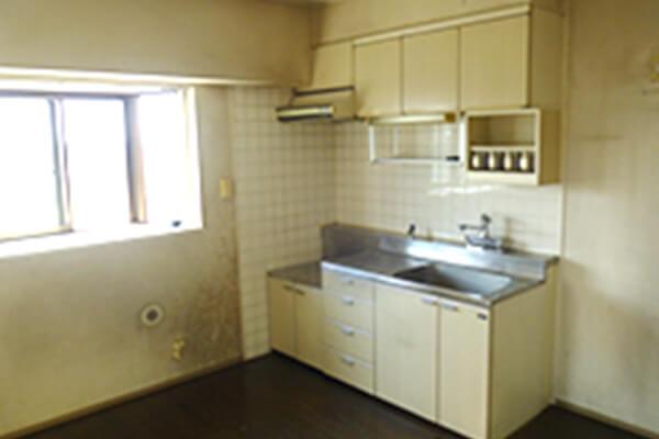 vol.80 広く開放的な対面キッチンのある住まい