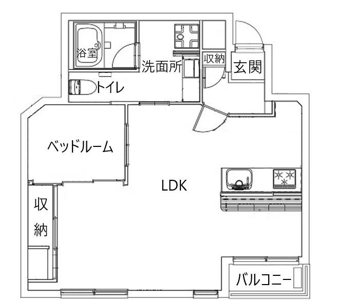 Vol.88 開放的なキッチンで気持ちも明るく、こだわりのつまった住まい。